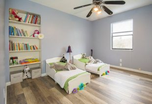 Tips to Convert Your Child's Bedroom into a Teen Bedroom