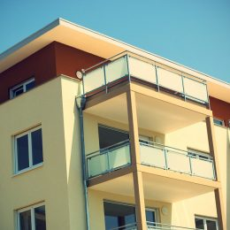 Apartments focused on your affordability